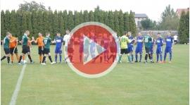 AKS Mikołów 3-0 KS Piast, skrót meczu