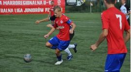 U19: Wysokie zwycięstwo z Gwiazdą. Za tydzień derby o awans