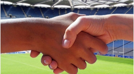 Współpraca w lubelskim środowisku piłkarskim
