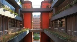 The investigate energy of Hong Kong Polytechnic University!