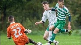 Sport młodzieżowy: Dużo bramek w sparingach drużyn Orła!