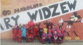 ROCZNIK 2011: Udany występ z Widzewem Łódź