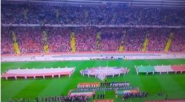 Liga Narodów: POLSKA - Włochy 0-1 !