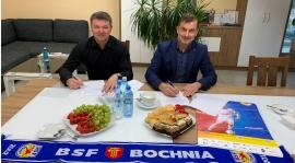 Po kolejne 3 punkty domowe będziemy jeździć z Rejonowym Przedsiębiorstwem Przewozowym w Bochni