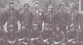 70-lecie Włókniarza Białystok w TVP3 Białystok