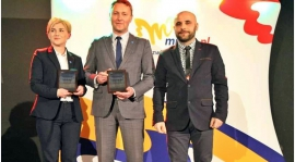 Trener Cyganowski z nagrodą Prezydenta