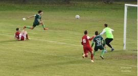 Skrót meczu Błonianka Błonie 4-0 Pilica Białobrzegi
