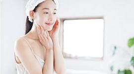 平衡肌膚,增強肌膚抵抗力