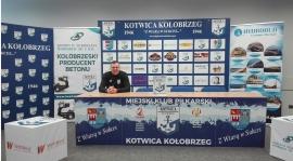 """""""Zakotwiczył"""" w Kotwicy - Daniel Iwanowski w wywiadzie dla Lokalnej Piłki"""