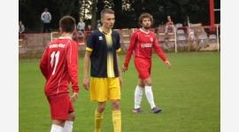 SENIORZY: Pięć bramek z Kasztelanią Brudzew