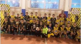 Młodzik 2011 mało gościnny w turnieju Młodzik CUP!