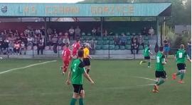 Porażka Górnika w ostatnim meczu sezonu