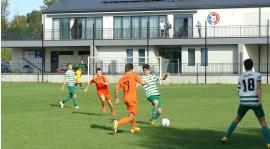 U17: Tygrysie serca z Wróblowic pokonane przez juniorów młodszych