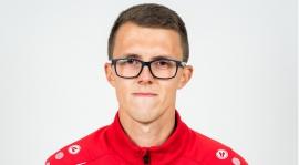 Wiktor Osiński: Ten awans to nagroda dla zespołu i całego klubu