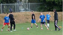 Pierwsza drużyna rozpoczęła przygotowania do nowego sezonu!