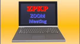 Zebranie ZPKP- Online