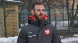 Mikołaj Wilczarski wraca do Chemika