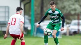 U19: Skuteczna końcówa i wygrana juniorów z Beskidem Andrychów!