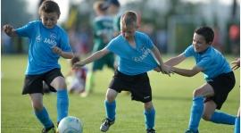 Ważne informacje dla uczestników obozu piłkarskiego