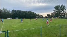 SENIORZY: Jedenaście bramek z Victorią Skarszew