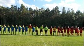 II runda Warmińskiego Pucharu Polski dobrze się zapowiada