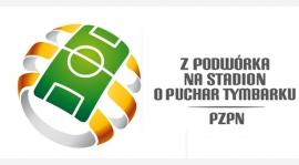 """Eliminacje XVI Edycji Turnieju """"Z Podwórka na Stadion"""" w Ciężkowicach"""
