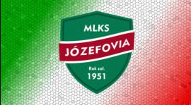 Oficjalne zawieszenie treningów w MLKS Józefovia