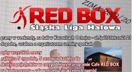LIGA HALOWA RED BOX - LOSOWANIE KOSZYKÓW