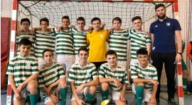 U15: Orzeł Myślenice zdominował Grodzisko Cup, wygrali wszystkie mecze!