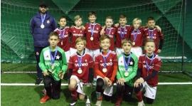 """""""TIJO CUP 2009 """" - ZWYCIĘZCA WISŁA KRAKÓW  (FOTO)"""