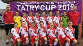 """ROCZNIK 2007/2008: Zagrali w turnieju """"TATRY CUP 2019"""""""