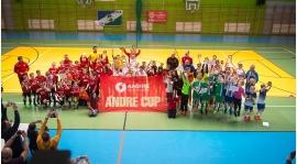 """ROCZNIK 2007: Puchar """"ANDRE CUP 2017"""" dla Orlików Olimpii Koło - relacja"""