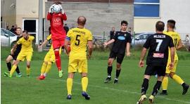 Puchar seniorów i 2 mecze młodzieży