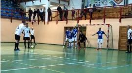 W piątek hit II ligi futsalu. MOSiR Grajewo gra z Narwią Choroszcz