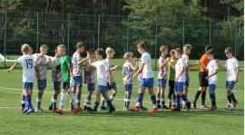 BKS Bydgoszcz - Gwiazda Bydgoszcz 0:4 (0:4)