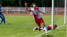 Młodzieżowcy MKS Olimpii Koło na testach piłkarskich w innych klubach