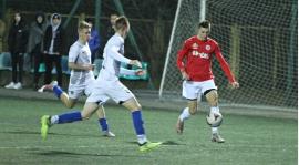 Liga makroregionalna U19. Z kim zagrają młodzi chemicy?
