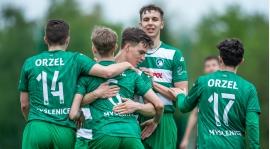 U19: Wygrana z Gościbią, juniorzy starsi kontynuują passę zwycięstw!