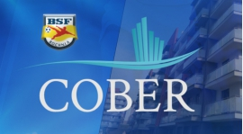 Cober wspiera BSF Bochnia