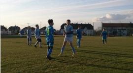 Zwycięstwo młodzików w meczu z Namysłowem