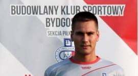 BKS Bydgoszcz - Sparta Brodnica 1:1