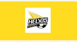 Piłkarski Heliosa zagrają w pucharze z Górnikiem Łęczna - liderem Ekstraligi