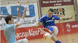 Arkadiusz Budzyn ponownie zawodnikiem naszego zespołu!