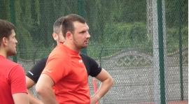 Piotr Krzyżanowski nie jest już trenerem Olimpii Koło