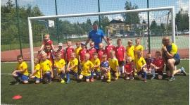 ROCZNIK 2014/2015: Zagrali swój pierwszy prawdziwy mecz