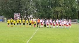 ROCZNIK 2006: Osiem bramek z Wichrem Dobra