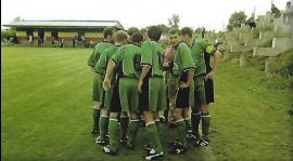 Historia klubu część XXII: Bardzo udany dla klubu sezon 2001/2002!