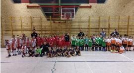 """ROCZNIK 2012: II i V miejsce w turnieju """"SPORT TEAM CUP 2019"""" w Liskowie"""