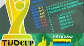 """""""TIJO CUP 2012 """" - 15-16 LUTY   ZAPRASZAMY !!!"""
