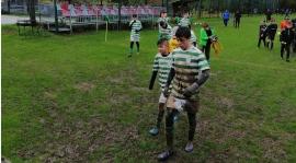 U15: Deszcz trampkarzom nie straszny, wygrana z Pcimianką!